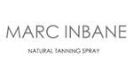 Marc inbane tanning spray logo