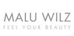 malu wilz beauty logo